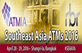 Southeast Asia ATMs 2016
