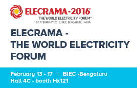 WORLD ELECTRICITY FORUM