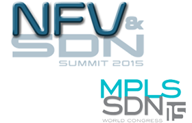 MPLS & SDN World Congress 2015