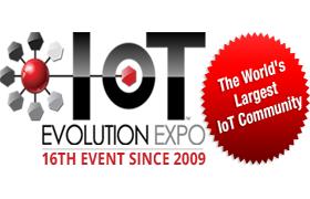 IoT Evolution Expo 2016
