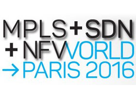 MPLS SDN World Congress