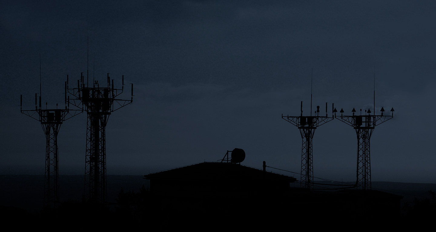 Cell Tower Manager