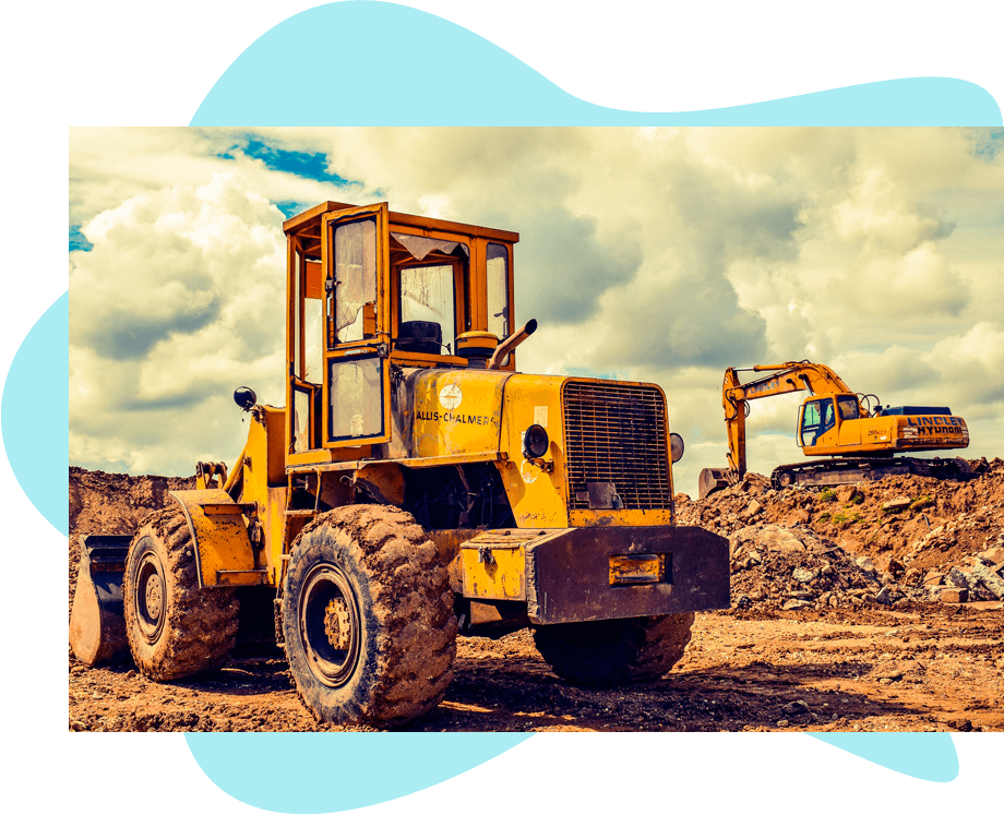 Construction vehicle monitoring
