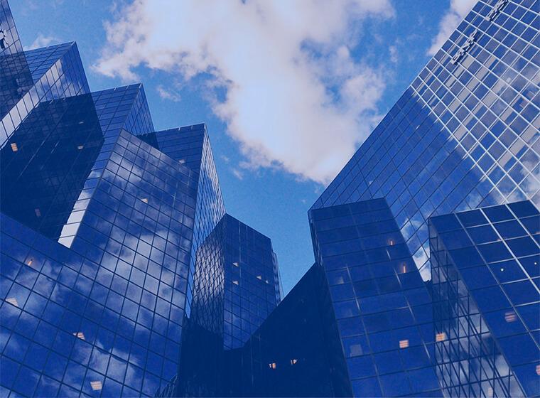 Building energy management