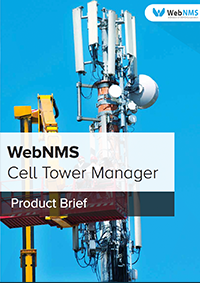 Cell Tower Monitoring