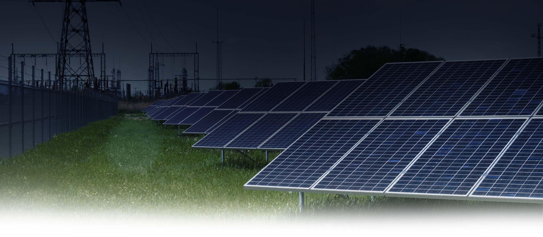 Solar Farm Manager